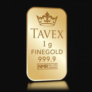 Mangler du gaver til jul? Vi har hos Tavex fået lavet vores egen guldbarre for at tilbyde dig investeringsguld i små mængder med et lille spread. Kontakt vores guldrådgivere på +45 3311 1510.